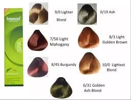 Lakme Collage Hair Color Chart Collage Hair Color Colorfunbase Com