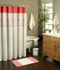 luxury shower curtains sherry romance embroidered fabric curtain in c white john lewis
