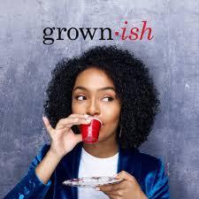 Grown-ish Temporada 1