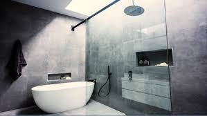 bathrooms 2014. Bathrooms 2014. Simple 2014 Grey Bathroom On The Block With R