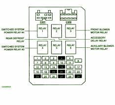 2003 ford windstar fuse box ford wiring diagrams for diy car repairs  at Ford Windstar Fuse Box Diagram Fuel Pump Relay