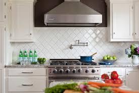 Backsplash For Bianco Antico Granite Decor Interesting Design Inspiration