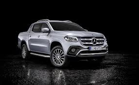 New Mercedes-Benz X-class pick-up: news, specs, prices, V6 | CAR ...