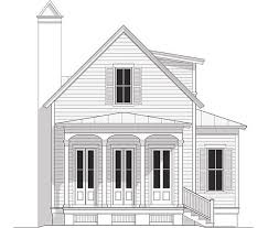 Coastal home plans latitude lane