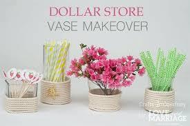 diy vase vase craft dollar vase makeover diy lip balm with vaseline and coconut oil