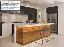 Laminex Kitchen Albury Wodonga Designer Kitchens Cabinets Flair Cabinets