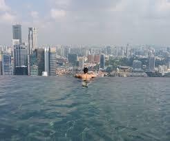 infinity pool singapore dangerous. Large-size Of Soothing Infinity Marina Bay Singapore Album On Imgur Pool Dangerous