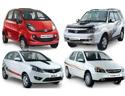 tata new car launch zestTata Motors launches celebration editions of Safari Storme Zest