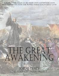 effects of the great awakening essay