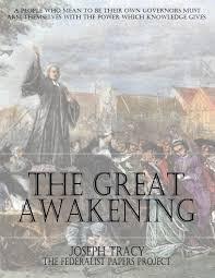 awakening essay great awakening essay