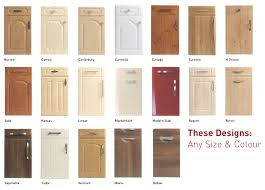 amazing replacement cabinet doors 20 stylish kitchen cabinets door fronts replacing regarding decorating table