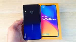 <b>TECNO SPARK 3</b> PRO - НАРОДНЫЙ <b>СМАРТФОН</b> ЗА 8499 ...