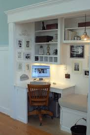 walk in closet office. Delightful Home Office With A Strong Personal Touch Walk In Closet