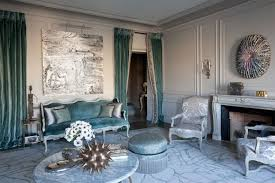Top 40 French Interior Designers To Know LuxDeco Gorgeous French Interior Designs