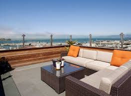 roof deck furniture. Rooftop Seating Ideas Roof Deck Furniture