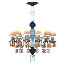multi colored chandelier multi colored chandelier medium size of coloured chandeliers gold glass gypsy multicolored multi