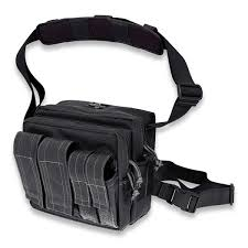 Плечевая сумка Maxpedition Active <b>Shooter</b> Bag 9833 | Lamnia
