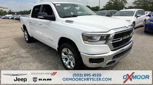 New 2019 RAM All-New 1500 Big Horn/Lone Star Crew Cab in Louisville ...