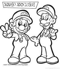 Super Mario Coloring Pages Best Of Super Mario Bros Printable