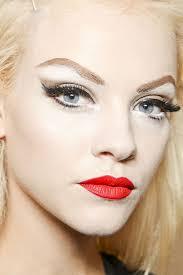 dark red lipstick makeup tutorial the best clic