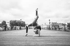 Resultado de imagen de yoga in paris