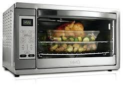 farberware digital toaster oven