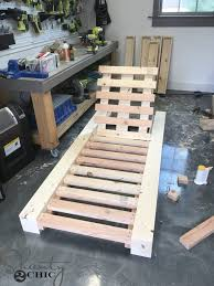 diy lounge furniture. Finally, I Used My Nailer And Wood Glue To Attach The Stop Blocks Inside Of Guide. You Can Place These Wherever Would Like Have Your Back Diy Lounge Furniture A