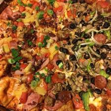 photo of round table pizza grover beach ca united states absolutely perfect