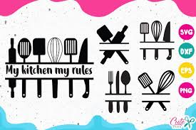 128,000+ vectors, stock photos & psd files. Kitchen Svg Bundle Graphic By Cute Files Creative Fabrica Svg Free Svg Svg Free Files