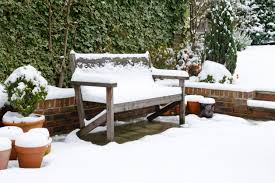 How to Protect Your Outdoor Furniture in Winter