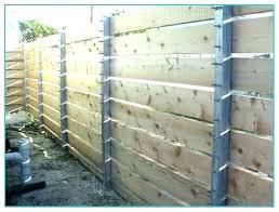 metal fence post. Steel Fence Posts Metal Post  Square