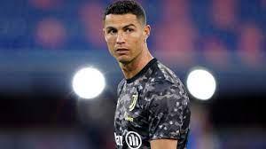 Cristiano Ronaldo vermeidet Bekenntnis zu Juventus Turin und befeuert damit  Wechselgerüchte - Eurosport