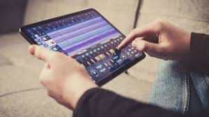 Best Tablet For Reading Music Charts The Best Ipads For Musicians And Producers 2019 Top Apple