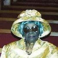 Obituary | Daisy Lee Brisbon | Wilson Funeral Home