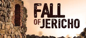 Image result for fall of jericho