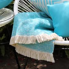 use by the pool in dining areas on outdoor furniture verandahs and patios perfect for australian summer evenings or to throw over you on a cool winters