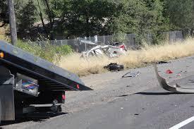Highway 49 Head On Crash Claims 1 Life Auburn Journal