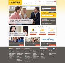 Best Financial Services Website Design Best Financial Website Awards