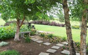 prayer garden church and fellowship hall ideas