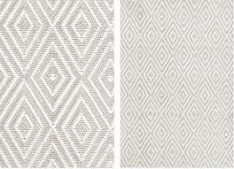 10 easy pieces outdoor rugs