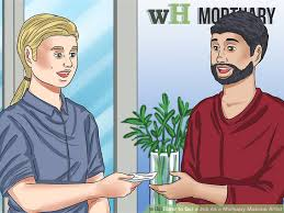 image led get a job as a mortuary makeup artist step 1