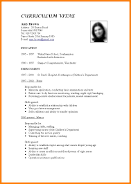How To Make A Resume 100 how to make cv for job pdf applicationleter 51