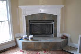 fancy design ideas slate tile fireplace surround 9 tile fireplace decoration slate surround with a style