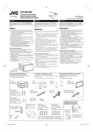 jvc car video system kw nx7000 pdf user s manual jvc kw nx7000 manual