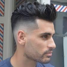 Men 2018 Hairstyles Mens Hairstyles 2018 2019 Hairstyles Ideas
