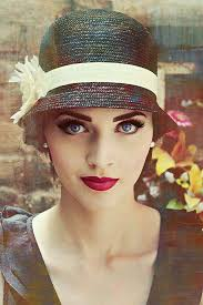 25 best ideas about great gatsby makeup on great gatsby hair roaring 20s makeup