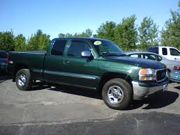 Recommended Mods For 2002 Sierra 1500 Z71? - 1999-2006 & 2007-2013 ...