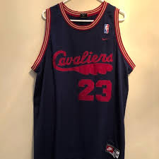 Throwback Cavs Lebron Jersey Lebron Jersey Cavs Throwback Lebron Cavs ddcabbbebadbcbd|White Tre'Quan Smith Jersey