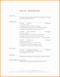 Example Of Cover Letter For Resume Luxury Job Application Letter