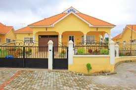 4 Bedroom House For Sale At Kumasi   026727